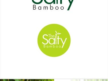 THE SALTY BAMBOO