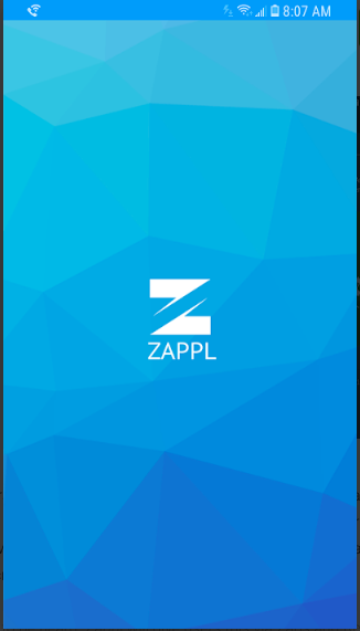 Zappl(Android)