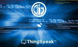 ThinkSpeak NodeMCU datalogger