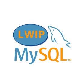 LWIP MySQL Connector