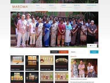 maroma.com
