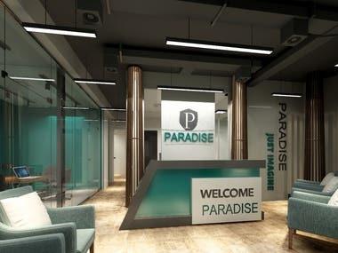 Paradise Company