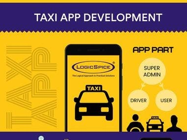 Uber Clone Taxi