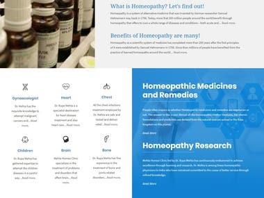 Dr. Rupa HOMEOPATHY