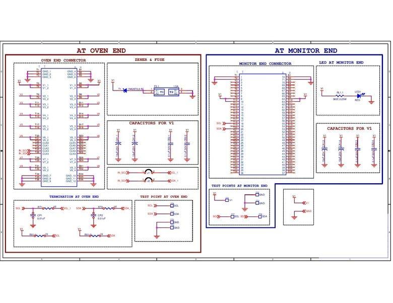 Schematic Design - OrCad capture CIS | Freelancer