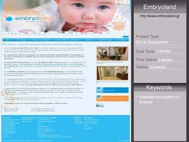 Embryoland