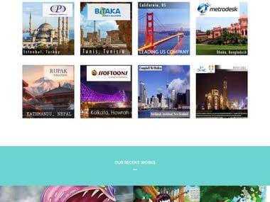 Animation Websites