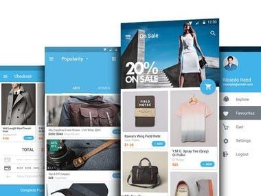ShopCompany