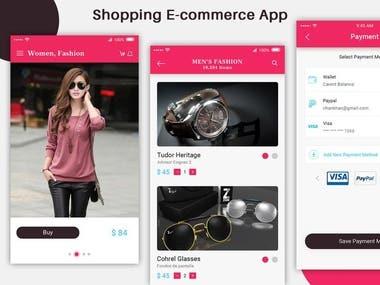 Free Shopping App