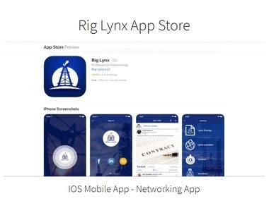 Rig Lynx App
