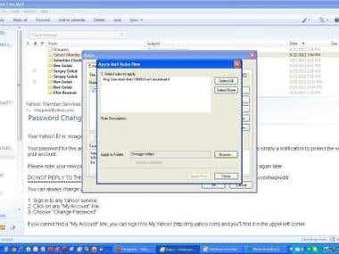 Email Backup - USA