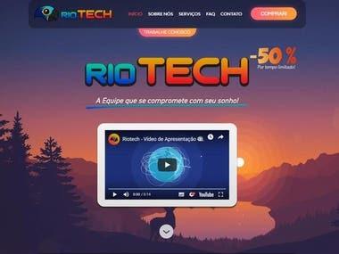 WebDesign Riotechs