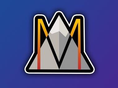 Logomarca MCG