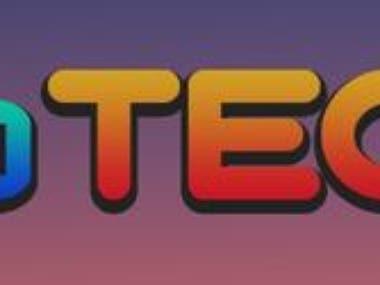 Logotipo Riotechs