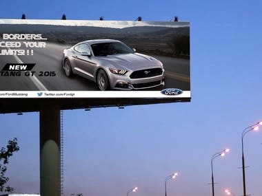 Mustang Campaign
