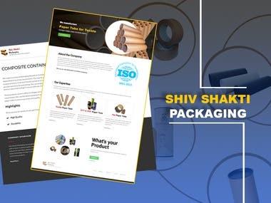 Shiv Shakti Packaging