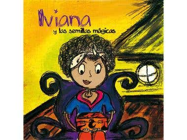 Iviana y las semillas mágicas.