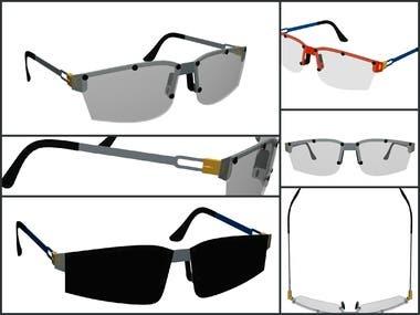 Eyeglasses | Design