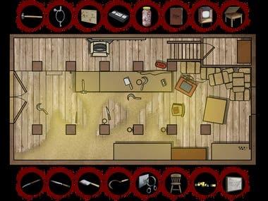 Escape Room Designs