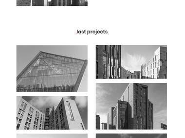 Strona www | Branding | SEO - METSTRUCTURE/METIB