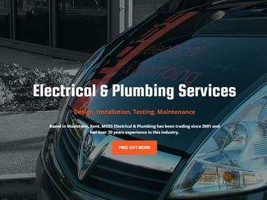 Strona www | Logotyp | SEO - Mossep