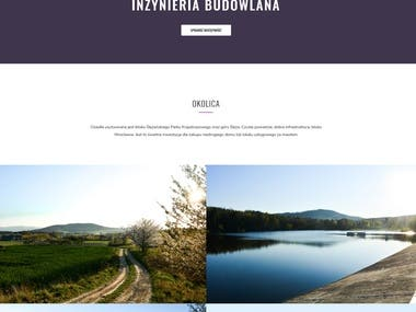 Strona www | Logotyp | Branding - OsiedleFigowe.pl