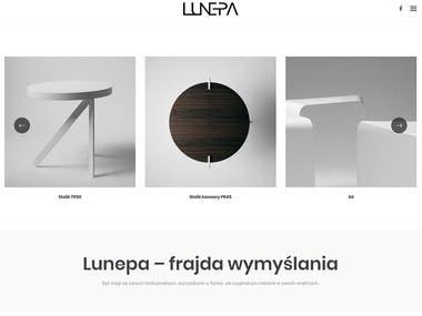Lunepa - projektant mebli