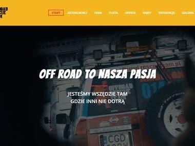 Off Road Rescue Team
