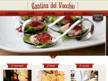 http://www.cantinadelvecchioroma.it/