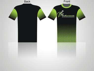 T-Shirt Design !