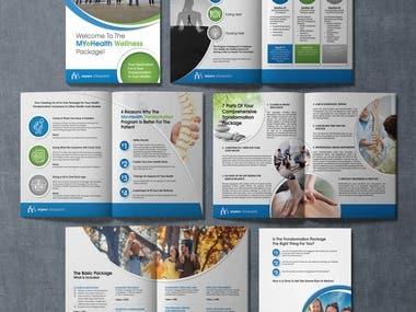 Flyer, Brochure, Magazine,Catalogue, Menu Design