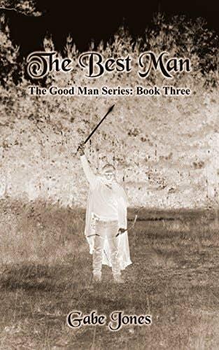 The Best Man: The Good Man Series Book Three