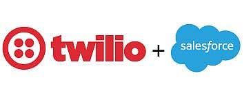 Salesforce with Twilio