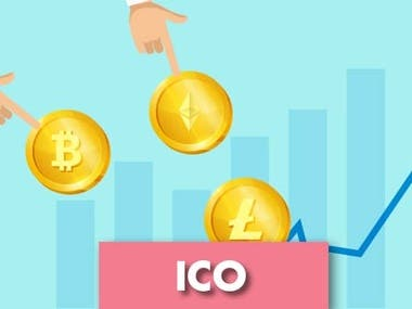 ICO Fundraising and Marketing