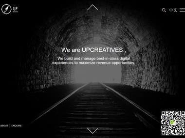 Upcreatives