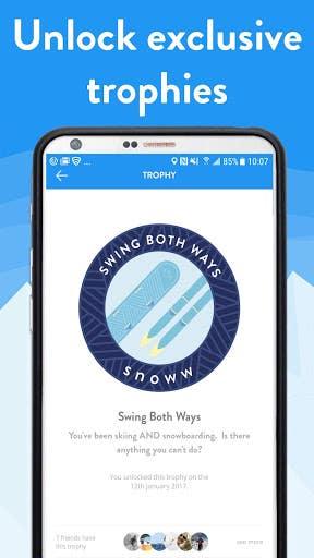 Snoww - React Native Mobile development