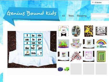 geniusboundkids.com