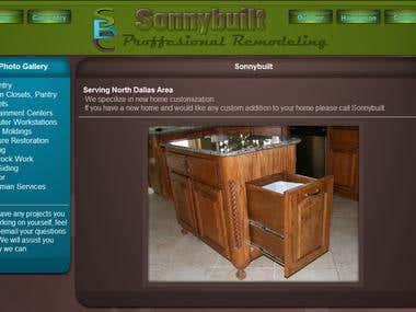 Sonnybuilt Carpentry