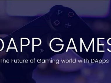 DApp Game Development