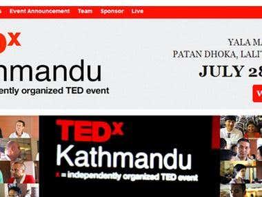 Tedx Kathmandu
