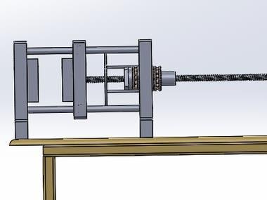 injection machine