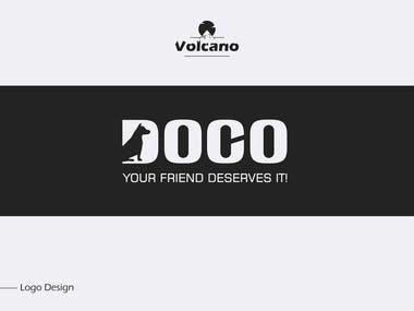 Logo Design - Doco