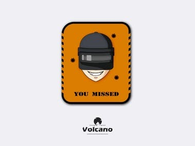 Icon - You Missed