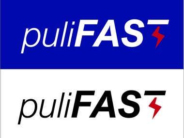 PULIFAST logo