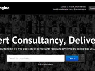 ConsultEngine.com