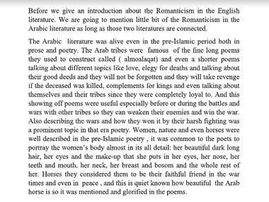 Englsih-Arabic translator