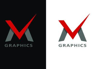 Initial Letter Logo Design