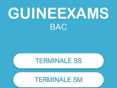 GUINEEXAMS