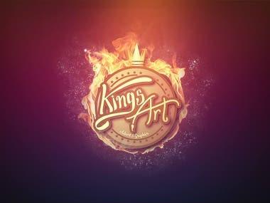 Illustration for Kings art