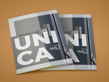 Sistema Finestra - Brochure